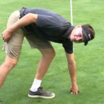 Howland's Tamarkin records hole-in-one against Boardman
