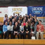 SPEECH and DEBATE CONTINUES TO SHINE