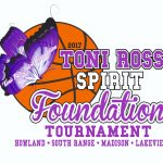 Toni Ross Tournament results and tomorrow's schedule…