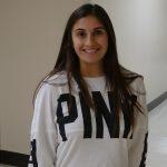 Sara Ciletti Receives High Soccer Honors