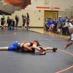 MS Wrestling Defeats Grand Valley
