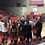Lady Tigers fall to Struthers