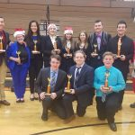 Speech and Debate Takes Over HHS for Amy Lowe Tournament