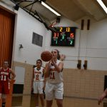 8th Grade Girls Defeat Crestwood