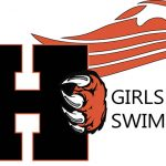 Five Girls Advance to Districts in Swimming
