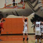 Howland Defeats Jefferson Behind Rappach's 26