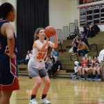 Howland JV Loses Close One to Fitch