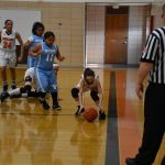 7th and 8th Grade Girls Advance to Semi-Finals