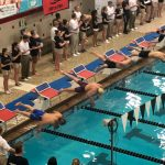 Mindek Breaks Record Qualifies for State Finals