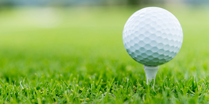 Girls Golf Sweeps Lakeview