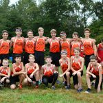 HMS Girls' and Boys' Cross Country Win Trumbull Co. Championship