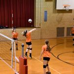 7th Grade Volleyball Beats Lakeside, Falls to Boardman
