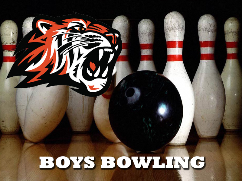 Boys Bowling Continues to Roll