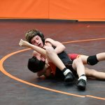 MS Wrestlers Crush South Range