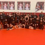 HMS Wrestlers Take 3rd at Grizzly Invitational