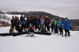 HMS Ski Club