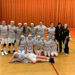 7th Grade Girls Win AAC Championship