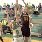 Lady Tigers Fall in Sectional Final