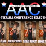 Howland Gets 4 All Conference Selections