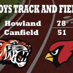 Boys Track Tops Canfield