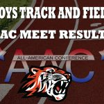 Boys Track and Field Takes 4th at AAC Meet