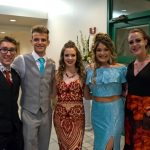 Prominade and Prom Pictures