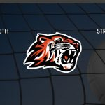8th Grade Volleyball Tops Struthers 2-1