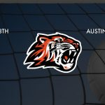 8th Volleyball Wins Close Battle with Austintown