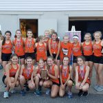 Both HMS and HHS Girls XC Win Oscar Grant Invitational