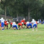 HMS Football Shut Out by Hubbard