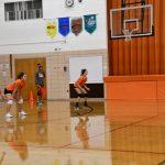 8th Volleyball vs. St. Thomas Aquinas