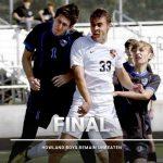 Boys Soccer Remains Unbeaten