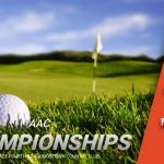 Girls Golf Takes Fourth at AAC Championships