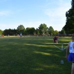 MS Girls' Cross Country @ Austintown