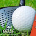 Tomko Leads Golf Team Past Edgewood