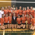 Volleyball Wins The Lakeside Invitational