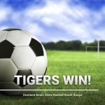 Boys Soccer Takes Down State Ranked South Range