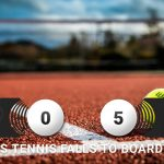 Girls Tennis Falls to Boardman