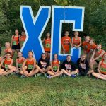 HMS Girls XC Wins U Wanna Come Back Invitational