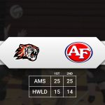 8th Volleyball Finishes Season as AAC Runners-Up