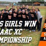 HMS Girls Win AAC Championship