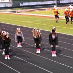 HMS Cheer @ Canfield