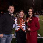 Senior Band Recognition