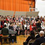 6th Grade Choir Winter Concert