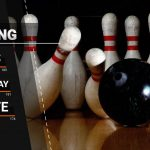 Girls Bowling Rolls Over Lakeside