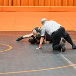 MS Wrestling vs. Canfield Set 2