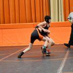 MS Wrestling vs. Girard Set 1