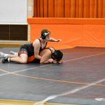 MS Wrestling vs. Girard Set 2