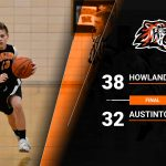 7th Boys Upset Austintown Red