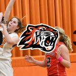 8th Girls Conquer Canfield to Advance to AAC Finals